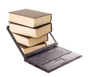 ebook, libros electrónicos