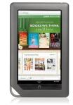 NookColor, el nuevo lector de Barnes & Noble