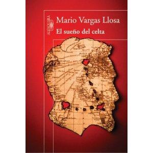 El sueño del celta, novela de Mario Vargas Llosa