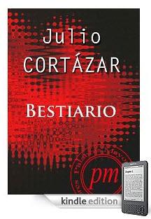 Bestiario de Julio Cortazar