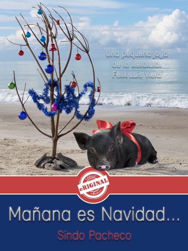 Mañana es Navidad: una pequeña joya de la literatura enkindle