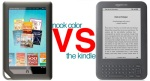 ¿Kindle o Nookcolor?