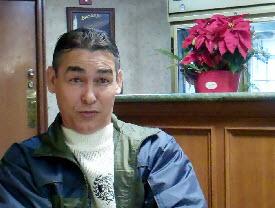 Sindo Pacheco, reconocido autor cubano publicará con Eriginal Books