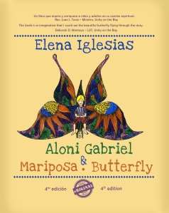 Aloni Gabriel y Mariposa