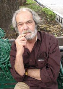De autores para autores: con Félix LuisViera