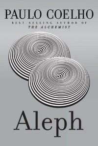 Aleph de Paulo Coelho