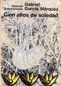 Cien años de soledad ene-book