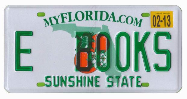 E Books Florida