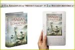 La saga de los longevos de Eva Garcia Sáenz No. 1 en Mitos y Sagas en Amazon