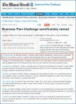 Eriginal Books en los semifinalistas del concursos Business Plan Challenges
