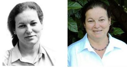 Pilar Alberdi, autora de tres libros en los top 100 enAmazon