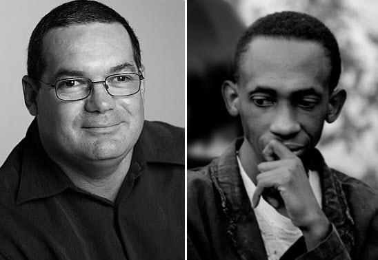 """Jesús Alberto Díaz Hernández """"Tinito"""", entre los poetas cubanos con los que hay quecontar"""