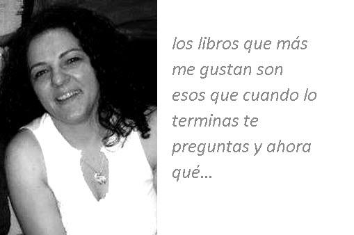 Claudia Pazos Giadanes: una fan de la novelaromántica