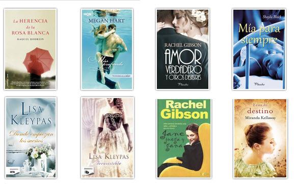 ¿Por qué son populares las novelasrománticas?