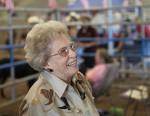 Dolores Durando publicó su primera novela a los 90 años
