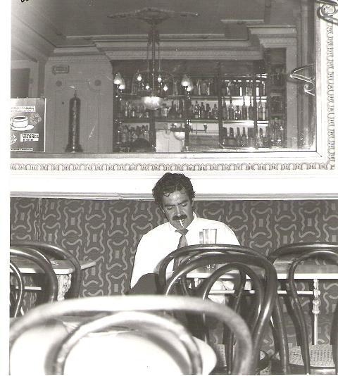 Rafael R. Costa: un escritor por los cuatrocostados