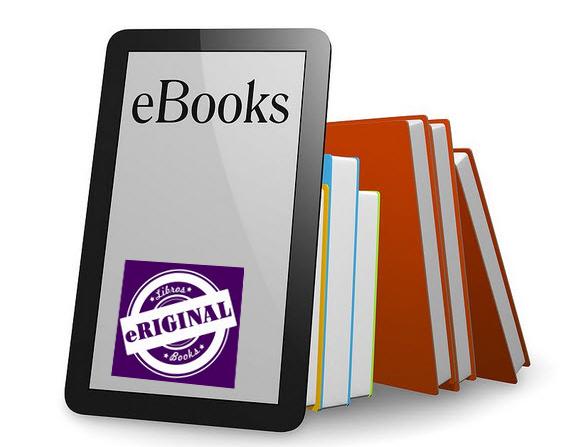 Eriginal Books: empresa del sigloXXI