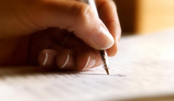 Vivir de escribir
