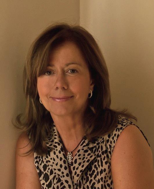 María José Moreno, la escritora que destronó a los grises de E. L.James