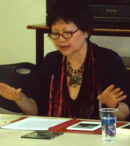 Blanca Miosi: un nuevo camino de llegar a lafama