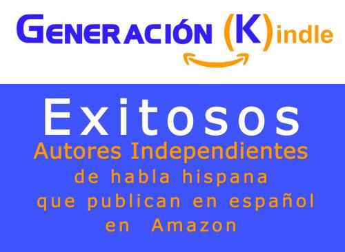 """Escritores de la """"Generación Kindle"""" en la Feria del Libro deMiami"""