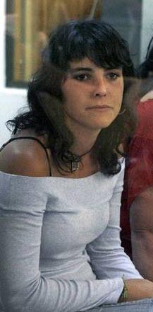 La novia de Txeroki está basado en un personaje real: Amaia Urizar de Pazi