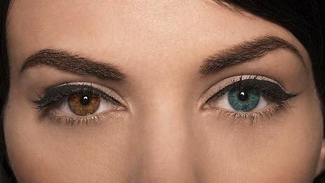 Ilsa Zumalabe Dessirac, una terrosista etarra de falsos ojos azules.