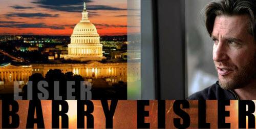 El escritor Barry Eisler declinó un contrato de $500,000 USD para convertirse en un autor independiente.