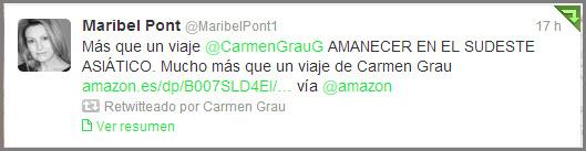 tweet_maribel