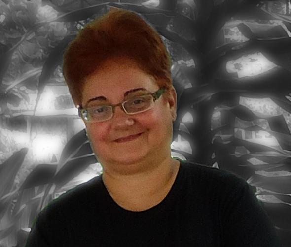 La escritora Maritza Soler saluda a San Jordi y el Día Internacional del Libro