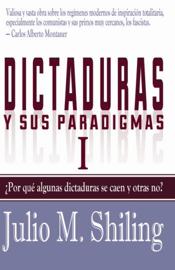 ¿Por qué unas dictaduras caen y otrasno?