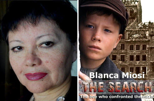 Encuentro con Blanca Miosi en EriginalCafé