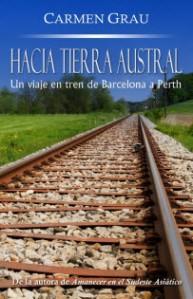 """""""Hacia tierra austral"""" mejor que la mejor de las novelas"""