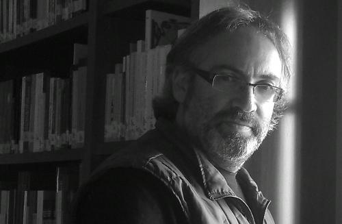 Luis Hernanz, un exitoso autor independiente.