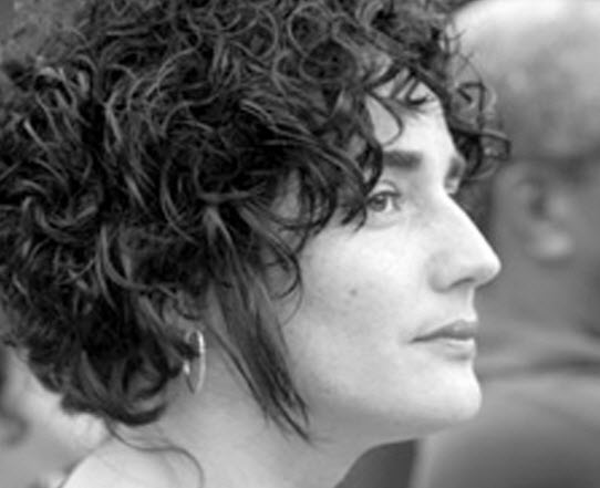 Rebeca Murga