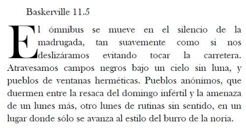 """Cortesía de la escritora Chely Lima. Párrafo de la novela """"La Gran Piedra""""."""