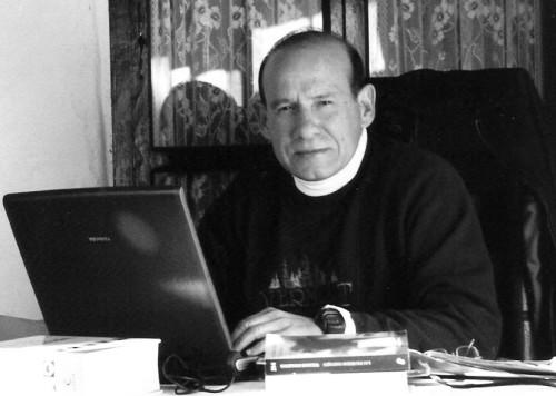 Heberto Gamero: el escritor de los cuentosmalditos