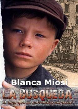La búsqueda de Blanca Miosi