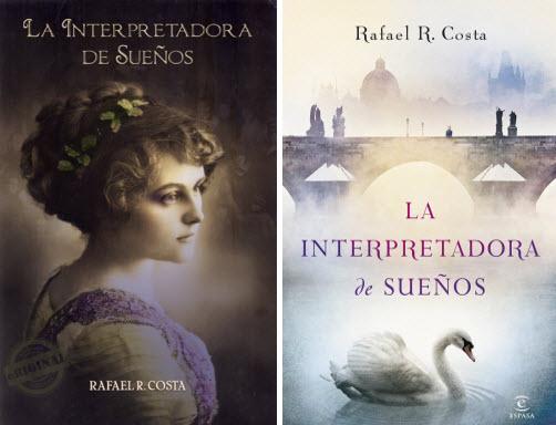 La interpretadora de sueños de Rafael R. Costa