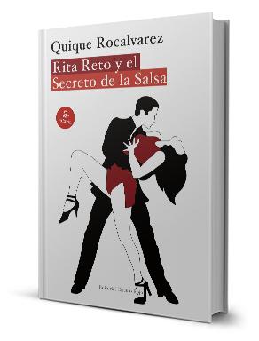 Rita Reto y el secreto de la salsa