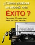 Publicar un ebook con éxito