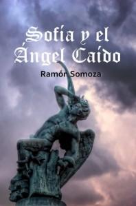 """""""Sofía y el ángel caído"""", edición impresa, estará en venta en la Feria del Libro de Miami, en e  stand de Eriginal Books"""