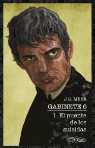 Gabinete 6.  Libro 1 El puente de los suicidas, el primero de la serie está gratis en Amazon
