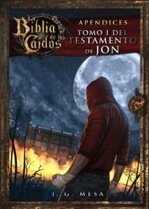 Del Testamento de Jon se ha convertido en un best seller en Amazon en las categorías de fantasía y suspenso