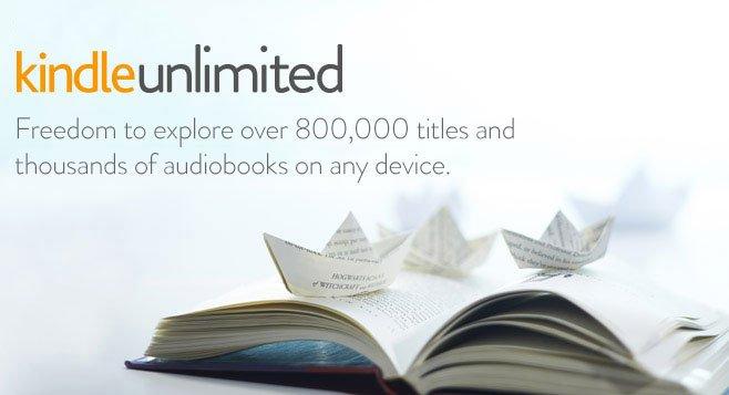 Kindle unlimited: Biblioteca de préstamo de Amazon cambia el mecanismo depago