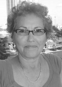 Teresa García Ortiz ha dedicado más de 30 años a la investigación del Capitolio