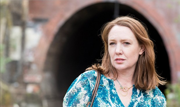 Paula Hawkins Photo: David Levene
