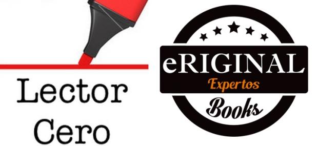 Experto Eriginal Books: LectorCero
