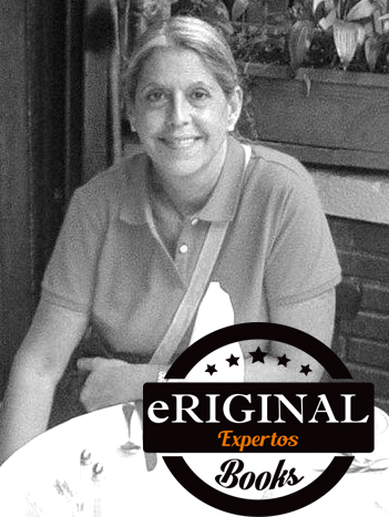 Experta Eriginal Book: MagdalenaQuijano