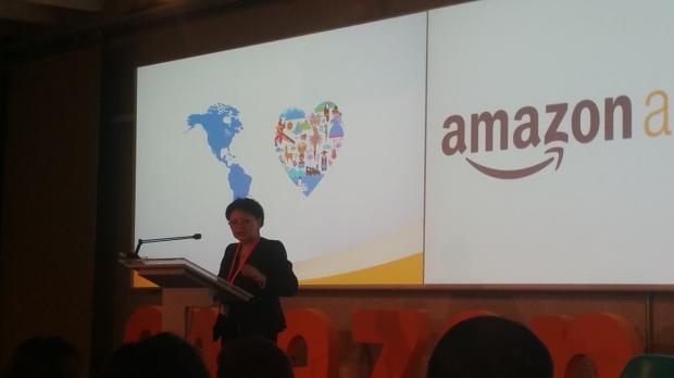 Blanca Miosi, la autora en español más vendida en toda la historia de Amazon